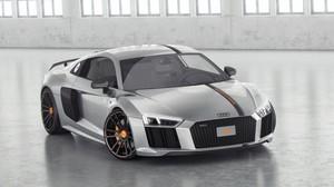 Audi R8 Batal Tampil di GIIAS 2016?