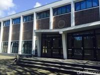 Menengok Masjid yang Dibangun Warga RI di Belanda