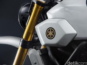 Penjualan Motor Turun, Laba Yamaha Terkoreksi