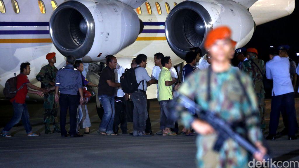 Pembebasan 10 Sandera WNI di Filipina: Diplomasi Tanpa Bedil