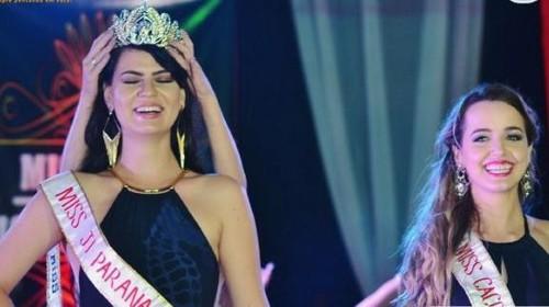 Lagi,  Ada Finalis Ratu Kecantikan Dipermalukan karena Batal Jadi Pemenang