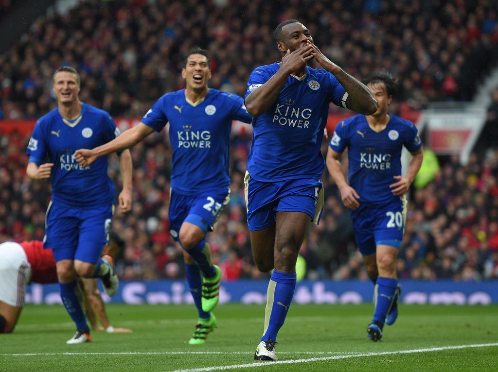 Mereka yang Terbuang dan Jadi Juara di Leicester