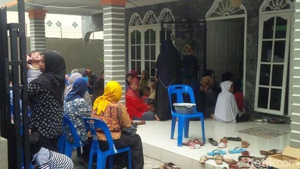 Kampus UMSU Pecat Mahasiswa yang Bunuh Dosennya