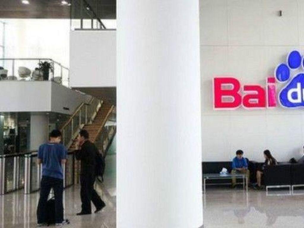 Kerjasama Dengan Baidu, Menpar Makin Gencar Incar Turis China
