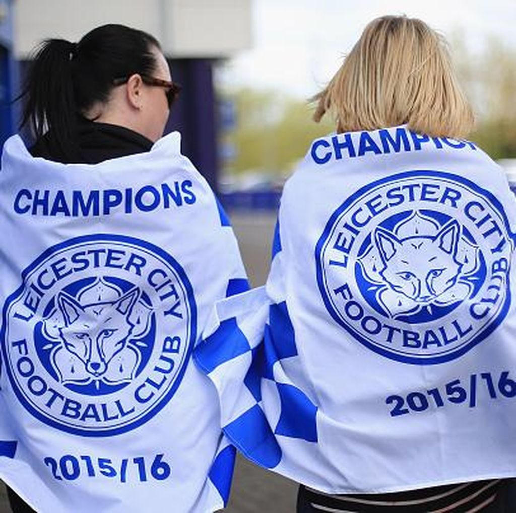 Leicester City, Ketidaksetaraan, dan Canis Major