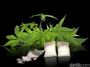 Kecelakaan Akibat Mariyuana Meningkat di Washington