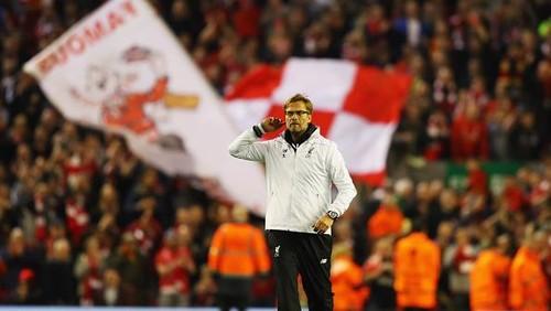 Klopp Yang Semakin Lengket Dengan Liverpool