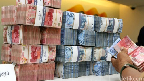 Ada 222.100 Rekening di Bank RI yang Bersaldo di Atas Rp 2 Miliar