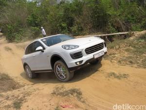 Mobil SUV Makin Diminati Warga Dunia