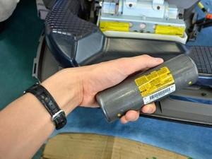 Airbag Takata pada Mobil Honda Kembali Memakan Korban di Malaysia
