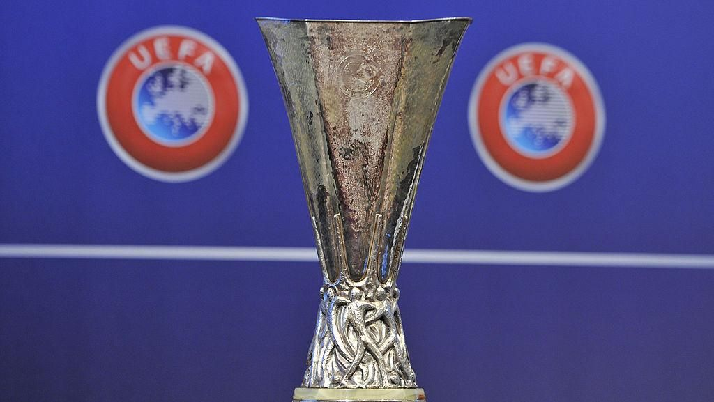 Inilah 48 Tim yang Akan Bertarung di Fase Grup Liga Europa