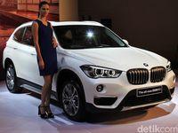 Ini Perubahan BMW X1 Generasi Teranyar