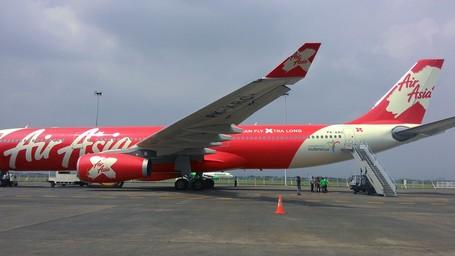 AirAsia Tawarkan 3 Juta Kursi Gratis Terbang Keluar Negeri