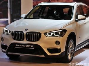 Apa Untungnya Jika BMW Merakit Mobil di Indonesia?