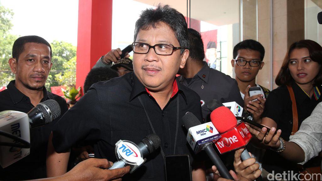 PDIP Jalin Kerja Sama dengan Basarnas dan BMKG