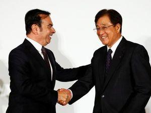 Gaet Mitsubishi, Bos Nissan Yakin Ulangi Kesuksesan Nissan-Renault