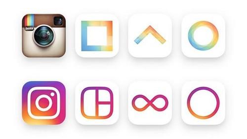 Berbenah, Instagram Ganti Logo