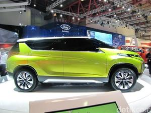 MPV Mitsubishi Ada Versi Mesin Diesel?