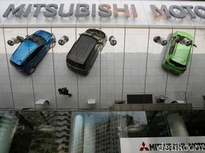 Data Konsumsi BBM yang Salah Mungkin Digunakan Model Mitsubishi Lain