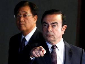 Bagaimana Nasib Operasi Mitsubishi di Asia Tenggara, Nissan?