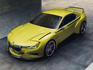 Inikah BMW Hybrid Bertenaga 500 Daya Kuda Itu?