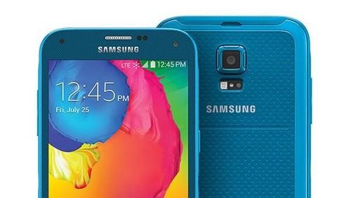 Samsung Siapkan Galaxy S7 Sport