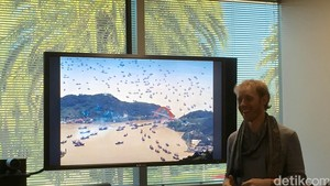 Ini Rencana Google Bantu Menteri Susi Berantas Illegal Fishing
