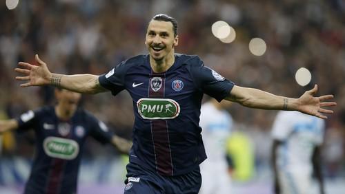 Pengaruh Kedatangan Ibrahimovic