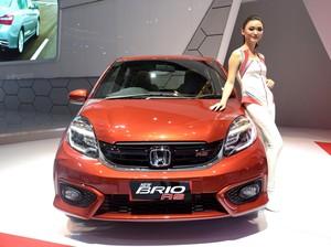 Ini Alasan Honda Tak Jual Brio dan Brio Satya Selama April 2016