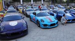 Penjualan Porsche Terjun Hingga 30 Persen