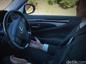 Michigan Pertimbangkan Izin Pengujian Mobil Otonom