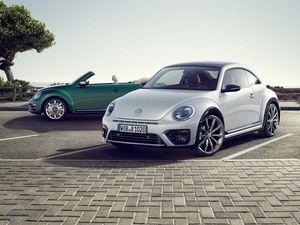 VW Bakal Hentikan Produksi 40 Model?