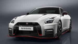 Nissan GT-R Nismo Terbaru Punya Tampilan Mewah nan Sporty