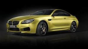 Rayakan Ultah Ke-100, BMW Kenalkan M6 Bertenaga 600 DK