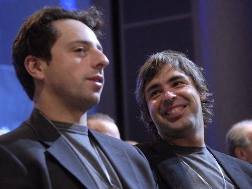 2 Pendiri Google Merasa Kecewa Saat Mencicipi Tesla