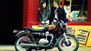 Produksi Motor Klasik Kawasaki Ini Harus Berakhir
