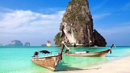 Karena Thailand Tidak Cuma Bangkok