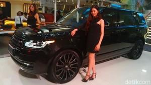 Land Rover: Kami Fokus ke SUV