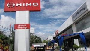 Hino Tetap Pede dengan Target Penjualannya