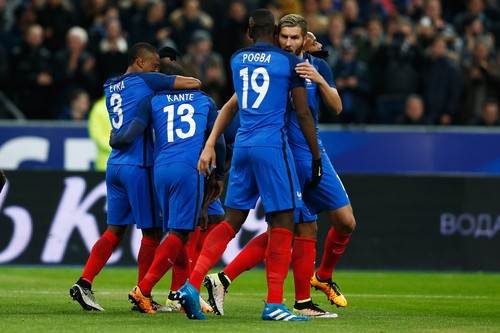 Prancis Yang Sudah Tiga Kali Jadi Host Piala Eropa