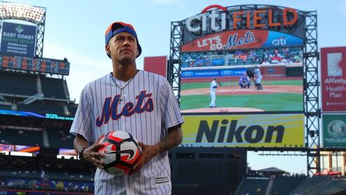 Michael Jordan Yang Merupakan sebuah Inpirasi Untuk Neymar
