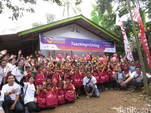GIIAS Dukung Dunia Pendidikan Indonesia Lewat Educare
