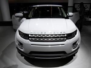 Tiru Range Rover Evoque, Pabrikan Mobil China Dituntut