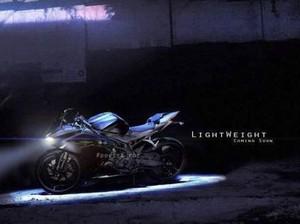 Seperti Ini Penampakan Honda CBR250RR Versi Produksi?