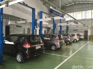 Skandal Konsumsi BBM Suzuki di Jepang Tak Berpengaruh untuk Indonesia