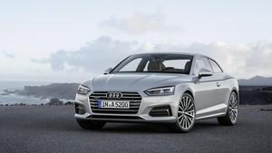 Audi Siap Luncurkan A5 dan Q7 di Indonesia Tahun Ini
