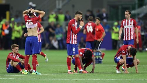 De Gea Merasa Atletico Lebih Cocok Juara Champions Daripada Madrid