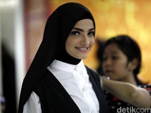 Cerita Finalis Sunsilk Hijab Hunt yang Merasa Bahaya Nyebrang di Jalanan Jakarta