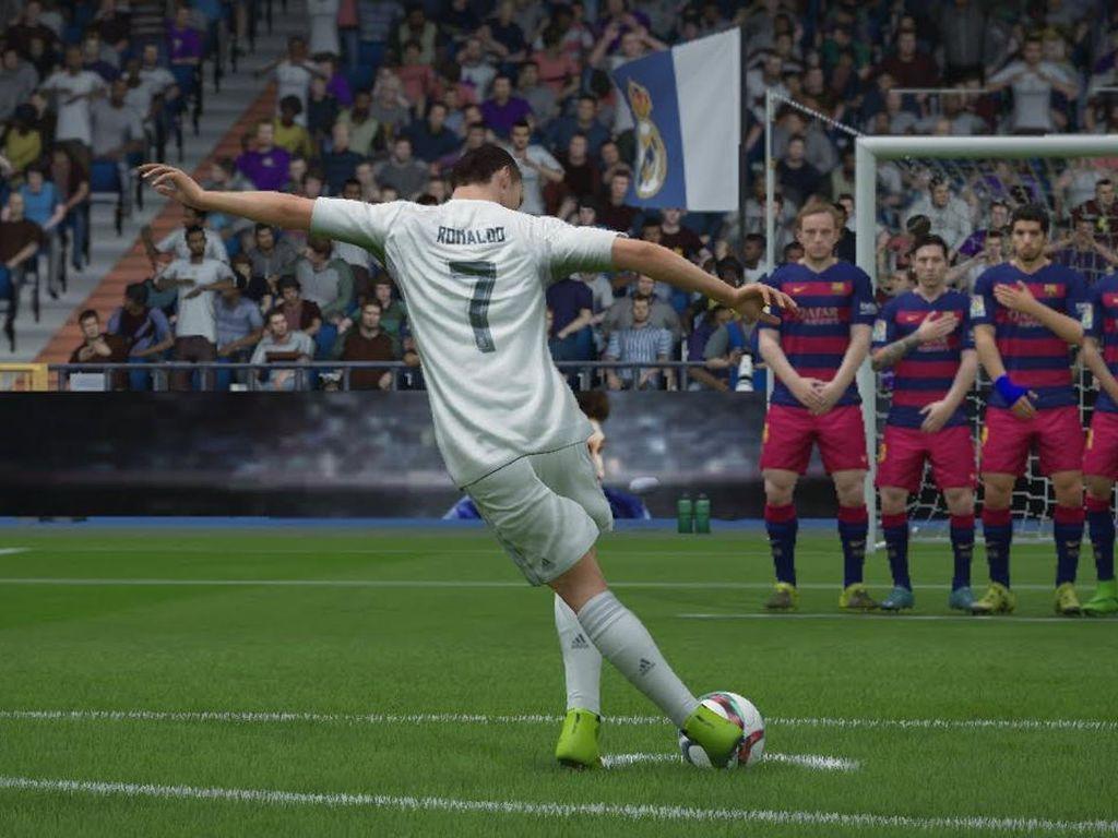 Siap-siap! FIFA 17 Kick-off di 2016