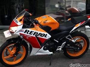 Mesin 250 cc Silinder Tunggal Honda Bisa Digunakan di Model Lain